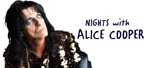 nights alice cooper
